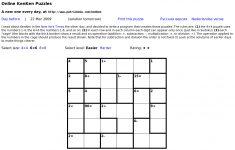 Kenken Printable 6X6 Puzzles Normal   Printable Kenken Puzzles 6X6