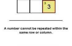 Kenken Puzzle Rules   How To Play This Amazing Puzzle & Brain Teaser!   Kenken Puzzles Printable 5X5