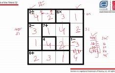 Kenken Puzzles 2018 Related Keywords & Suggestions   Kenken Puzzles   Printable Kenken Puzzle 7X7