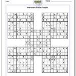 Kenken Puzzles Printable (98+ Images In Collection) Page 2   Printable Kenken Puzzles