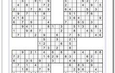 Kenken Puzzles Printable (98+ Images In Collection) Page 2   Printable Kenken Puzzles 9X9
