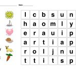 Kids Word Puzzle Games Free Printable | Puzzle | Word Games For Kids   Printable Word Puzzle For Kindergarten