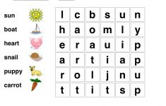 Kids Word Puzzle Games Free Printable   Puzzle   Word Games For Kids   Printable Word Puzzles Games