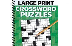 Large Print Crossword Puzzles   Crossword Puzzles   Miles Kimball   Large Print Crossword Puzzles Visually Impaired