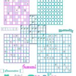 Loco Sudoku | Puzzles   Crossword Sudoku Jigsaw&???? | Puzzle   Printable Crossword Sudoku Puzzles