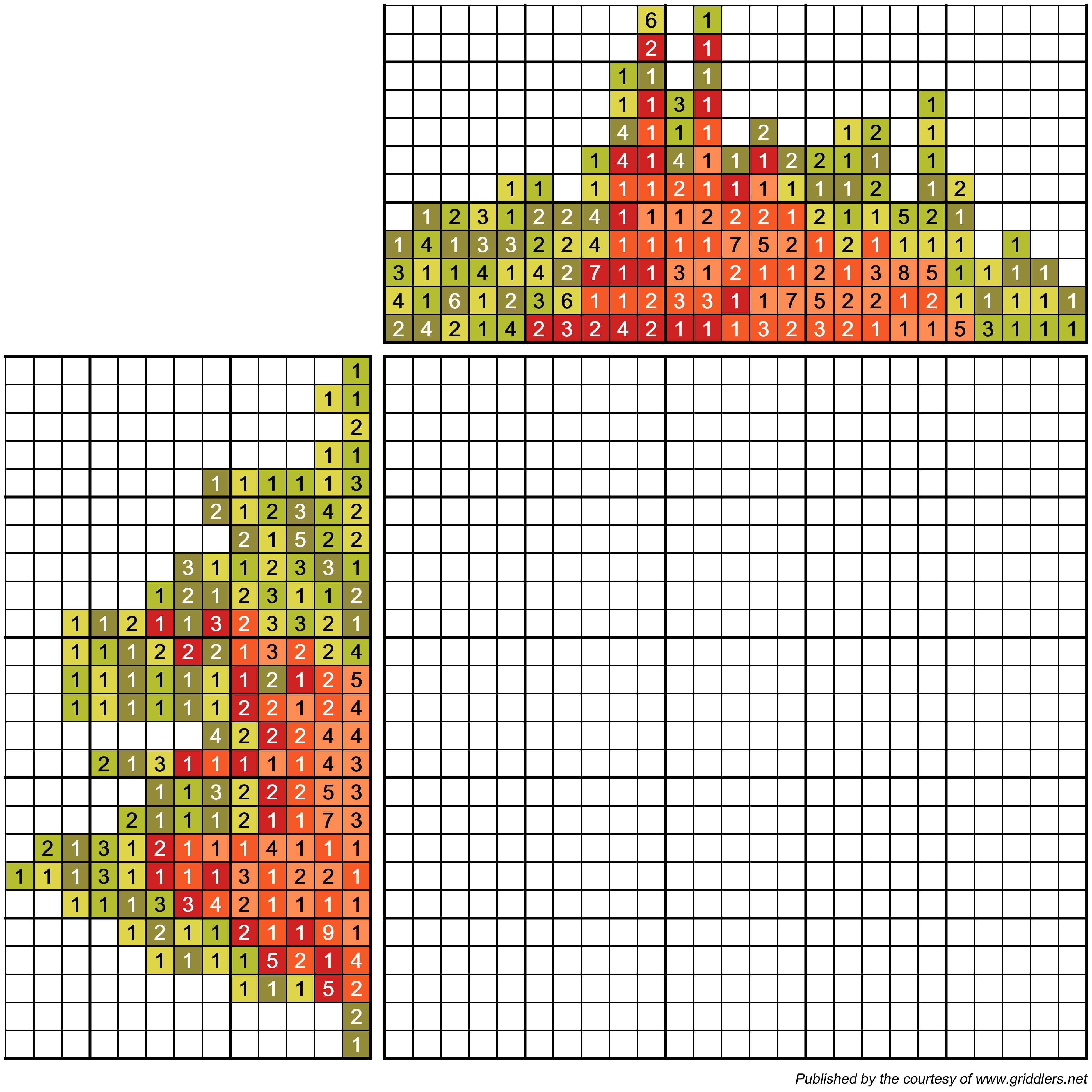 Logic Puzzles - Griddlers #mavi | Logic | Mind Puzzles, Logic - Printable Hanjie Puzzle