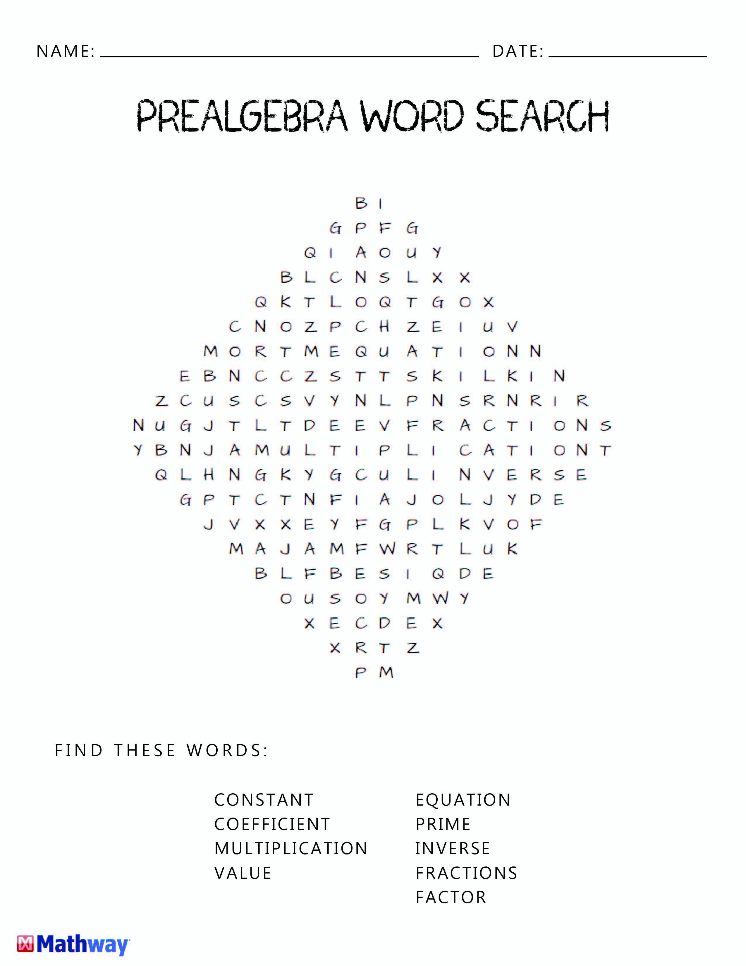 Love Word Search Puzzles? Follow Our Board, Print Out Your Favorites - Print Out Puzzle Games