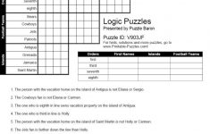 Math Love Logic Puzzle Shikaku Koogra Worksheets Puzzles Pdf Free   Printable Deductive Reasoning Puzzles