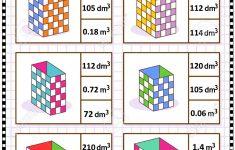 Math Skills And Iq Training Visual Puzzle Or Worksheet. Evaluate   Worksheet Visual Puzzle