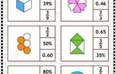 Math Skills And Iq Training Visual Puzzle Or Worksheet For   Worksheet Visual Puzzle