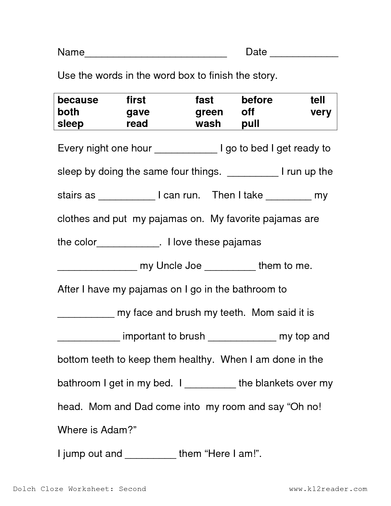 Math Worksheet: 2Nd Grade Science Worksheets Free Printable Easy - 4Th Grade Printable Crossword Puzzles