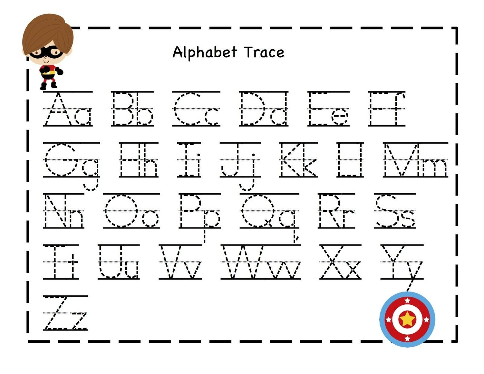Math Worksheet: Preschool Practice Sheets First Grade Telling Time - Printable Number Puzzles For Toddlers