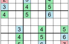 Mathematics Of Sudoku   Wikipedia   Printable Sudoku Puzzles Uk
