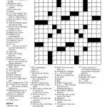 Matt Gaffney's Weekly Crossword Contest: March 2012   Printable Frank Longo Crossword Puzzles