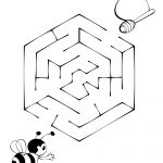 Maze Puzzle For Kids To Print   Kiddo Shelter   Printable Puzzles For Kids