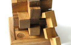 Mechanical Puzzle   Wikipedia   Printable Burr Puzzle