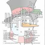Merry Christmas Crossword Free Printable | Freebies Galore   Free Printable Xmas Crossword