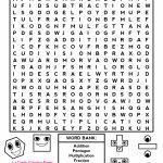 Middle School Free Printable Halloween Math Worksheets For Pre   Printable Halloween Puzzles For Middle School