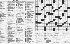 Noli Insipientium Iniurias Pati: New York Times Crossword Clue   New   Printable Crossword Clue