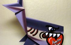 Origami (Paper Folding) | Free Printable Papercraft Templates   Printable Origami Puzzle