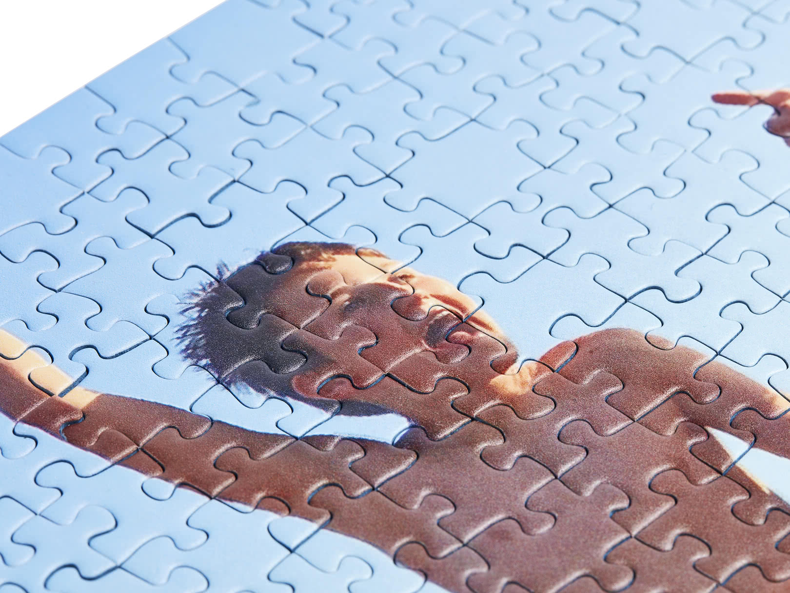 Photo Jigsaws - Personalised Puzzles - Photobox - Puzzle Print Uk