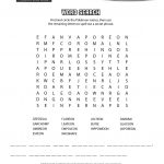 Pincrafty Annabelle On Pokemon Printables | Pokemon Printables   Printable Crossword Puzzles Pokemon