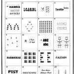 Pinjulie Batchos On Wacky Wordies | Brain Teasers Riddles, Brain   Printable Wordles Puzzles