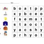 Pinmari On Phonetics | Word Puzzles For Kids, Kindergarten Word   Printable Crossword Puzzle For Kindergarten