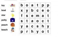 Pinmari On Phonetics | Word Puzzles For Kids, Kindergarten Word   Printable Puzzles For Kindergarten