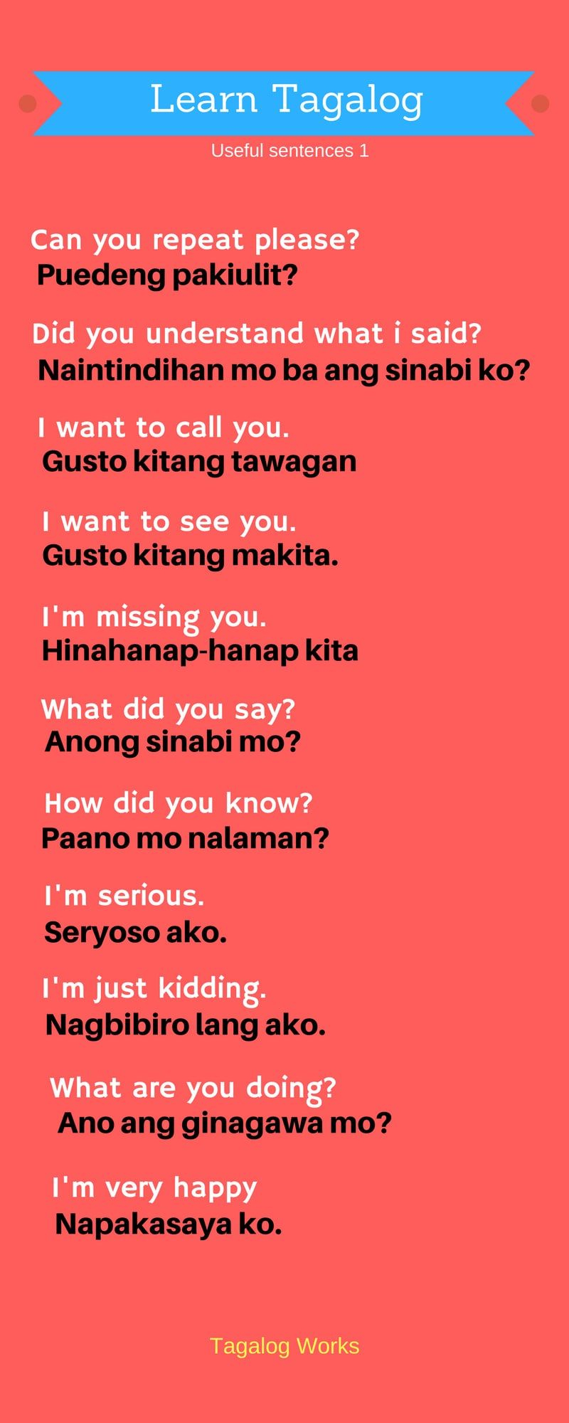 Pinmercedes Williams On That Filipino Buhay | Tagalog Words - Printable Crossword Puzzle Tagalog