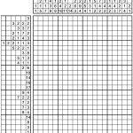 Pinrastislav Rehák On Daily Nonogram Puzzles | Logic Puzzles   Printable Hanjie Puzzles Free