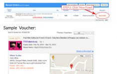 Pixajoy :: Voucher Conversion   Puzzle Print Voucher Code