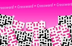 Play Our Universal Crossword For Free! | That's Life! Magazine   Free Printable Universal Crossword