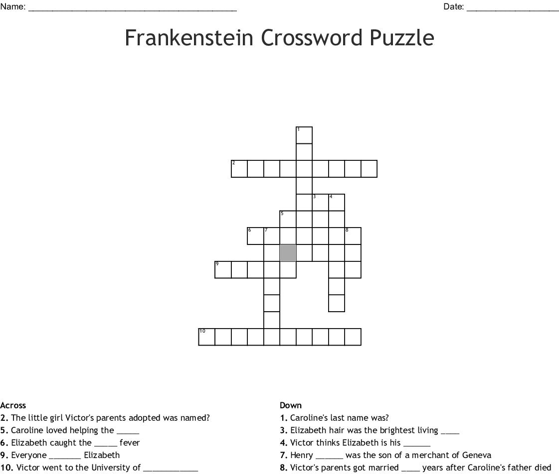 Pp Crossword Puzzle 77   Crossword Puzzle Printable - February Crossword Puzzle Printable