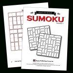 Print At Home Sumoku – Kappa Puzzles   Printable Variety Puzzles
