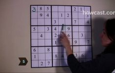 Print Sudoku Puzzles | Hubpages   Printable Sudoku Puzzles Easy #4