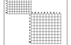 Printable Battleship Game | Woo! Jr. Kids Activities   Printable Battleship Puzzles