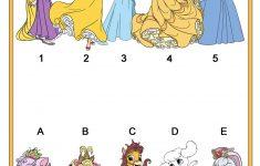 Printable Disney Games And Activities 2   Disneyclips   Printable Crossword Disney