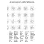Printable Games For Adults, You Are About To Have Today   Dear Joya   Printable Puzzle Games Adults