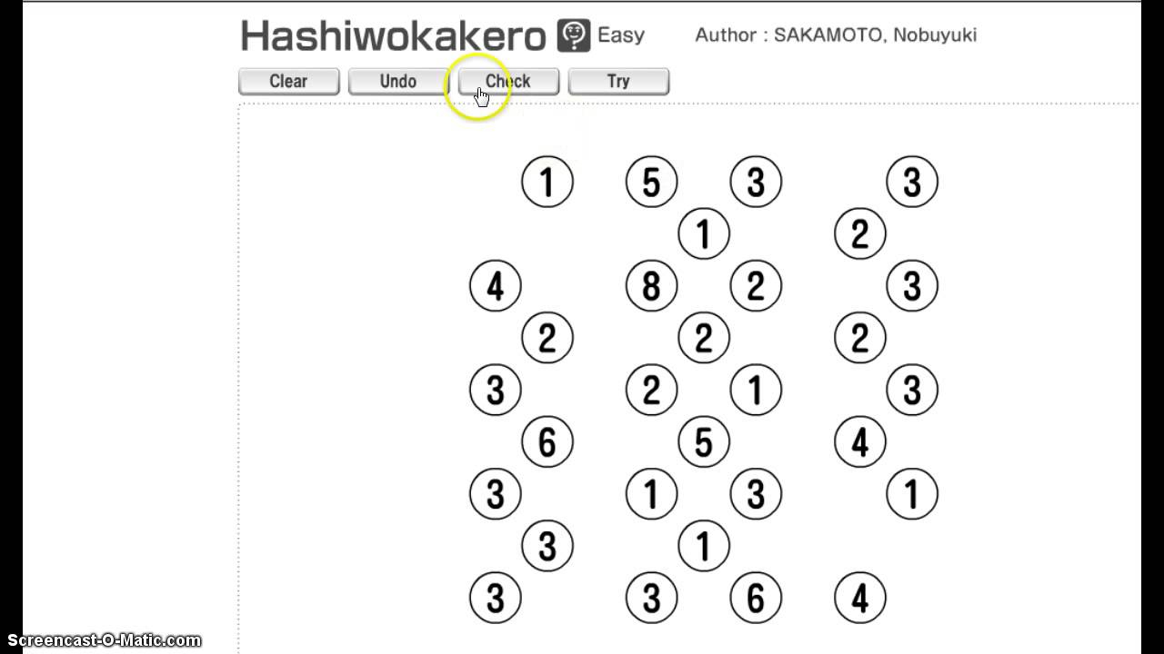 Printable Hashiwokakero Or Build Bridges Logic Puzzles To Boost Our - Printable Hitori Puzzles