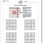 Printable Logic Puzzle – Myheartbeats.club   Printable Logic Puzzle Packet