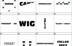 Printable Logic Puzzle – Myheartbeats.club   Printable Rebus Puzzles Pdf