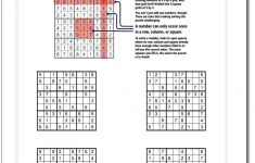 Printable Logic Puzzle Printable Printable Logic Puzzles Baron   Printable Logic Puzzles Puzzle Baron