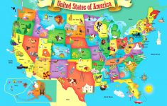 Printable Map Of The Us Mark The States Ive Visited Craft Usa   Map   Printable Usa Puzzle