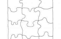 Printable Puzzle Piece Template | Search Results | New Calendar   Printable Jigsaw Puzzles Pdf