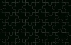 Printable Puzzle Pieces Template   Decor   Puzzle Piece Template   Printable Jigsaw Puzzles Pieces