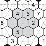 Printable Rosetta Puzzles | Puzzle Baron   Printable Hexoku Puzzles