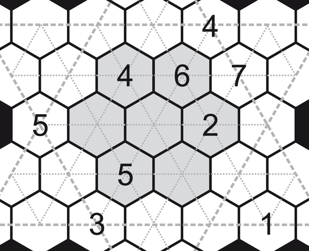 Printable Rosetta Puzzles   Puzzle Baron - Printable Rosetta Puzzles