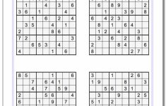 Printable Soduku   Ellipsis   Printable Sudoku Krazydad   Printable   Printable Puzzles By Krazydad