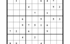 Printable Sudoku Classic | Printable Sudoku Free   Printable Sudoku Puzzles 4X4